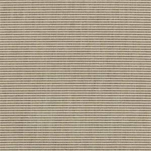 Rib Taupe Beige 7761-0000 Solid Outdoor Fabric By Sunbrella