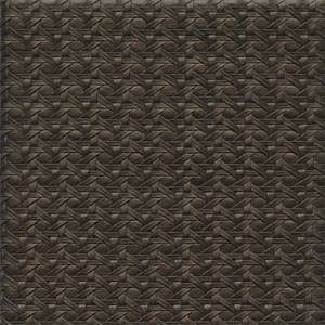 Barbados Luxury Brown Woven Vinyl Upholstery Fabric Order a Swatch