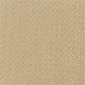 Rene Beige Faux Silk Diamond Design Drapery Fabric Order a Swatch