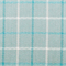 Sidney Herringbone Seaspray Blue Plaid Upholstery Fabric Order a Swatch