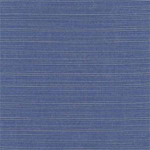 Dupione Galaxy Blue 8016-0000 Textured Solid Outdoor Fabric by Sunbrella