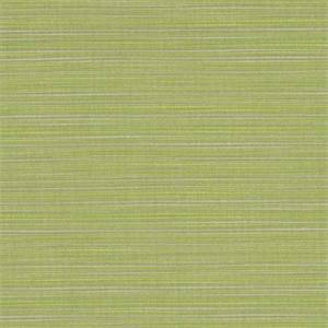 Dupione Peridot Green 8024-0000 Textured Solid Outdoor Fabric by Sunbrella