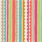 Saray Stripe Cotton Candy Pink Cotton Drapery Fabric by P Kaufmann Order a Swatch