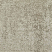 Suna Putty Gray Chenille Upholstery Fabric by P Kaufmann