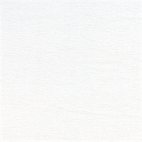 Chenille SC White Chenille Upholstery Fabric Swatch