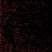 Popule Chenille Wine Red Upholstery Fabric Swatch