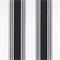 Accord Black Stripe Drapery Fabric by Premier Prints 30 Yard Bolt