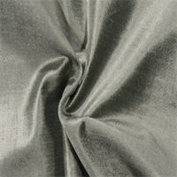 Intrigue 45A Seaglass Green Velvet Upholstery Fabric