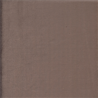 Intrigue 35A Mink Brown Velvet Upholstery Fabric
