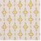 Aggie Lemon Macon Cotton Drapery Fabric by Premier Prints 30 Yard bolt