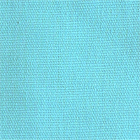Dyed Solid Ocean Blue Indoor Outdoor Fabric by Premier Prints