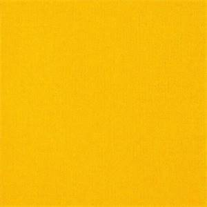 Dyed Solid Yellow Indoor Outdoor Fabric by Premier Prints 30 Yard Bolt