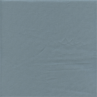 Stellar Cove Blue Cotton Drapery Fabric 1.5 Yard Piece