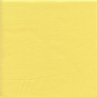 Lucky Sateen Canary Yellow Cotton Drapery Fabric