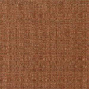 Linen Chili Brown 8306-0000 Textured Solid Outdoor Fabric by Sunbrella