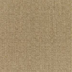 Linen Sesame Tan 8318-0000 Textured Solid Outdoor Fabric by Sunbrella