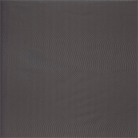 Faux Taffeta Dark Grey Drapery Fabric Swatch