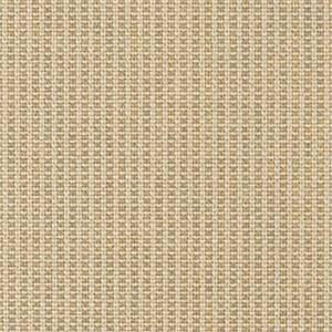 Mainstreet Wren Tan 42048-0005 Check Textured Outdoor Fabric by Sunbrella