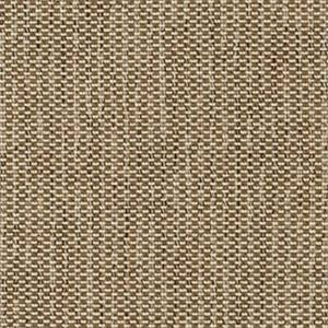 Mainstreet Latte 42048-0009 Check Outdoor Fabric By Sunbrella