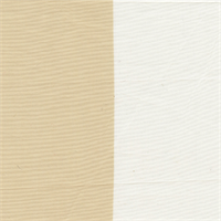 HL-Oldham 159 French Vanilla Stripe Drapery Fabric Swatch