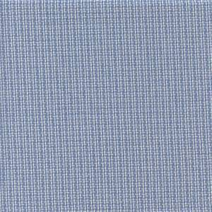 Landis Bobby 51 Denim Cotton Drapery Fabric Swatch