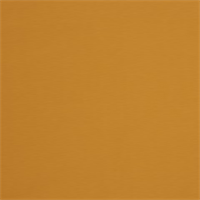 Faux Silk Solid Amber Gold Drapery Fabric Swatch
