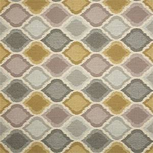 Empire Dawn Purple 45837-0000 Contemporary Outdoor Fabric by Sunbrella