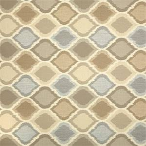 Empire Dove Grey 45837-0002 Contemporary Outdoor Fabric by Sunbrella
