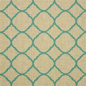 Accord Jade Blue 45922-0000 Contemporary Outdoor Fabric by Sunbrella