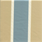 Andover Robins Egg Blue Stripe Drapery Fabric