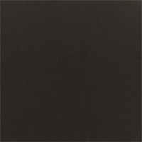 Canvas Raven Black 5471-0000 Solid Outdoor Fabric by Sunbrella