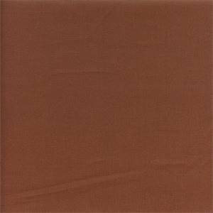 Daisy Duck Chocolate Light Brown Cotton Drapery Fabric