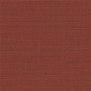 Dupione Henna Brown 8056-0000 Solid Outdoor Fabric By Sunbrella