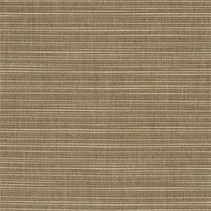Dupione Latte Brown 8066-0000 Textured Solid Outdoor Fabric by Sunbrella