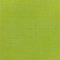 OD Surf Verde Green Solid Slubby Outdoor Fabric Swatch