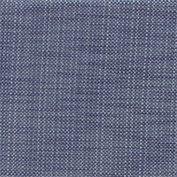 HL Piazza Tweed #51 Denim Blue Drapery Fabric