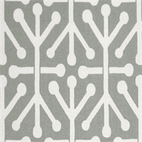 Aruba Grey Outdoor by Premier Prints Swatch