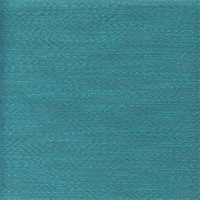 Diamond Angel Turquoise Blue Upholstery Fabric by Barrow Merrimac Clone Swatch