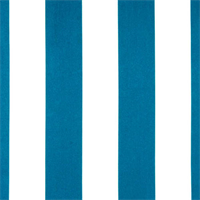 Vertical Blue Moon Striped Indoor/Outdoor Fabric by Premier Prints Swatch