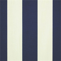 Vertical Deep Blue Outdoor by Premier Prints Swatch