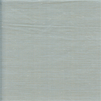 Vero Aqua Blue Drapery Fabric Swatch