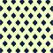 Curtis Canal Slub Green Moroccan Tile Drapery Fabric by Premier Prints
