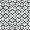 Curtis Cool Grey Moroccan Tile Drapery Fabric by Premier Prints