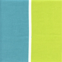 Cabana Stripe Caribbean Blue Stripe Outdoor Fabric