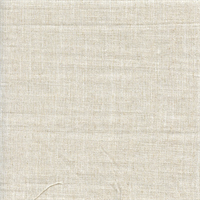 Textured Slub Natural Solid Upholstery Fabric
