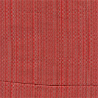 Circus Confetti #41 Red Textured Upholstery Fabric