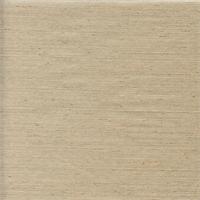 Raw Silk Fog Beige Gold Solid Drapery Fabric Swatch