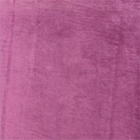 Velvet Sold Rose Quartz Upholstery Fabric Swatch