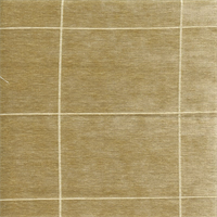 Soho Square Chenille Desert Sand Tan Upholstery Fabric by P Kaufmann Swatch
