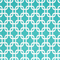 Gotcha Ocean Blue Outdoor Fabric by Premier Prints Swatch